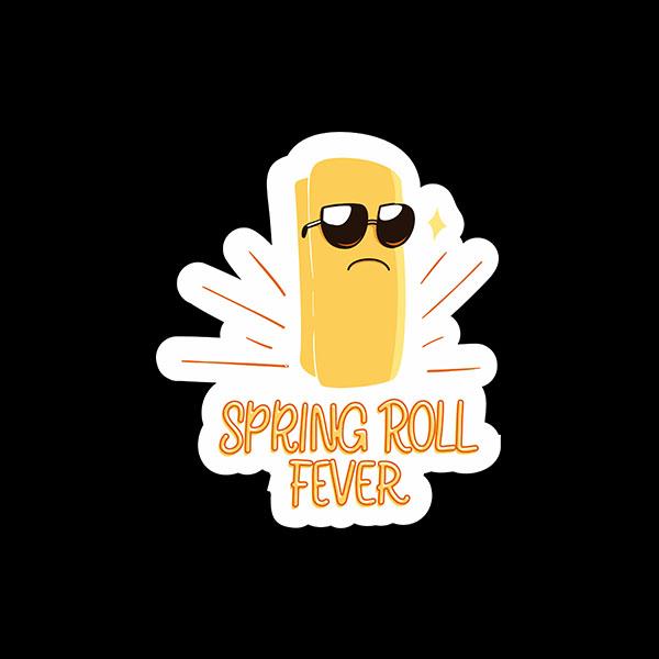 spring-roll-fever
